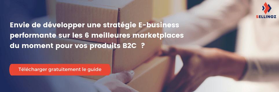 Télécharger le guide pour développer votre stratégie sur les marketplaces